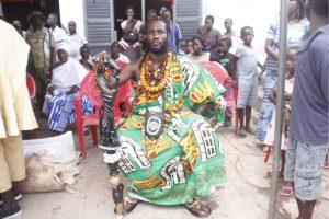 Dr. Obadele Kambon (Nana Kwame)